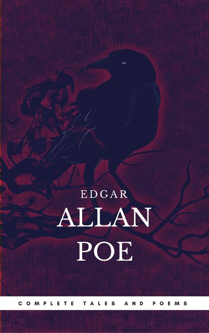 Эдгар Аллан По Poe: Complete Tales And Poems эдгар аллан по deadly sails complete collection