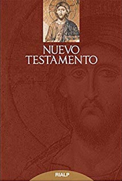 Varios autores Nuevo Testamento varios autores lugares descoloniales