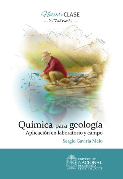 Фото - Sergio Gaviria Melo Química para geología sergio gaviria melo química para geología