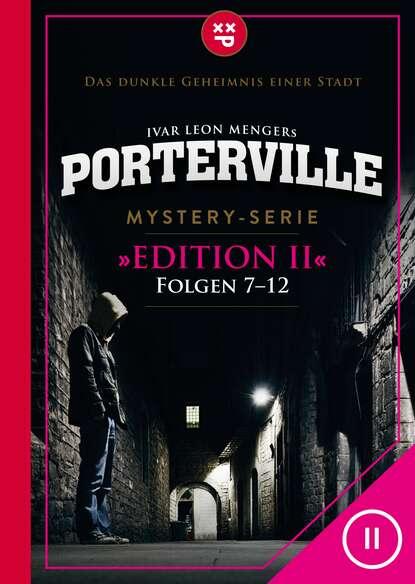 Simon X. Rost Porterville (Darkside Park) Edition II (Folgen 7-12) недорого