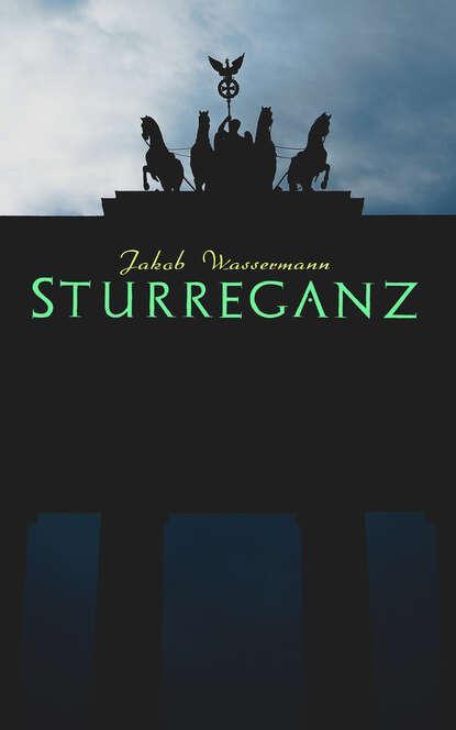 Jakob Wassermann Sturreganz недорого