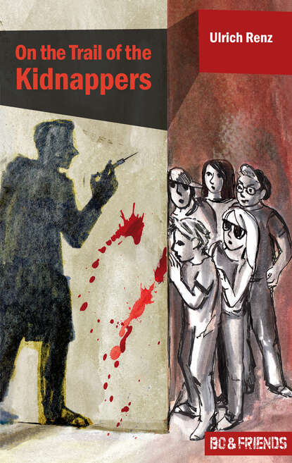 Ulrich Renz On the Trail of the Kidnappers (Bo & Friends Book 3) bo bengtson the whippet