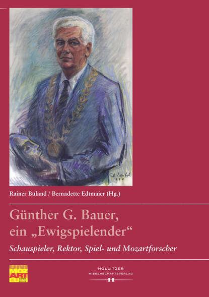 Группа авторов Günther G. Bauer, ein