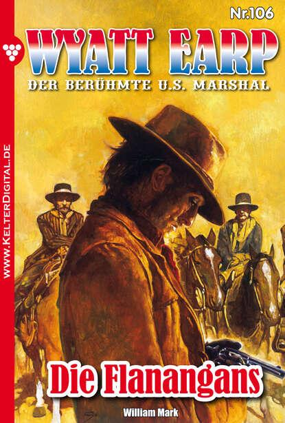william mark d wyatt earp 150 – western William Mark D. Wyatt Earp 106 – Western