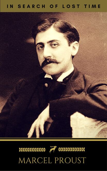 Фото - Golden Deer Classics Marcel Proust: In Search of Lost Time [volumes 1 to 7] (Golden Deer Classics) golden deer classics the lost prince