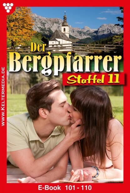 Toni Waidacher Der Bergpfarrer Staffel 11 – Heimatroman toni waidacher der bergpfarrer staffel 13 – heimatroman