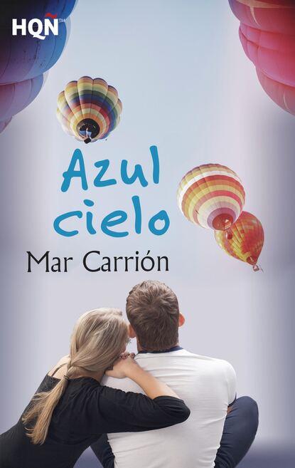Mar Carrión Azul cielo ana cielo long journey home