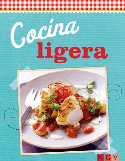 Фото - Naumann & Göbel Verlag Cocina ligera naumann