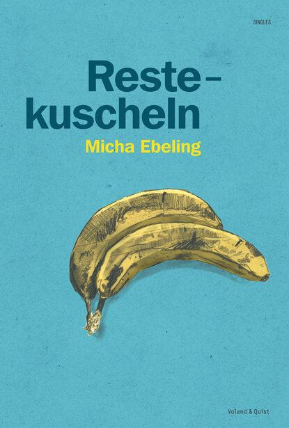 Micha Ebeling Restekuscheln david a micha molecular interactions