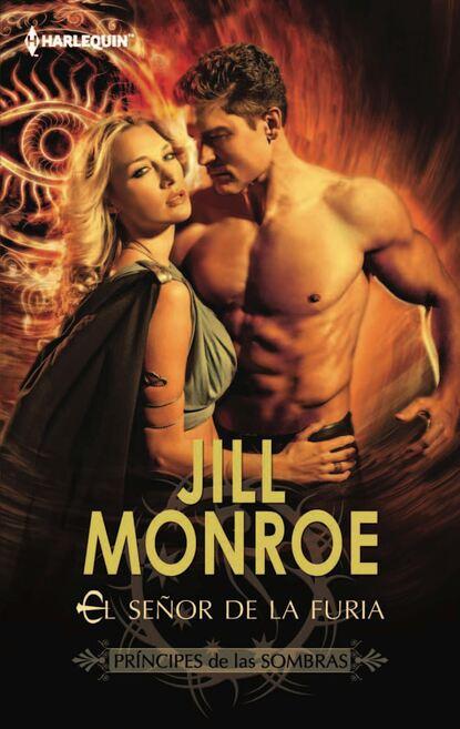 Jill Monroe El señor de la furia jill monroe share the darkness
