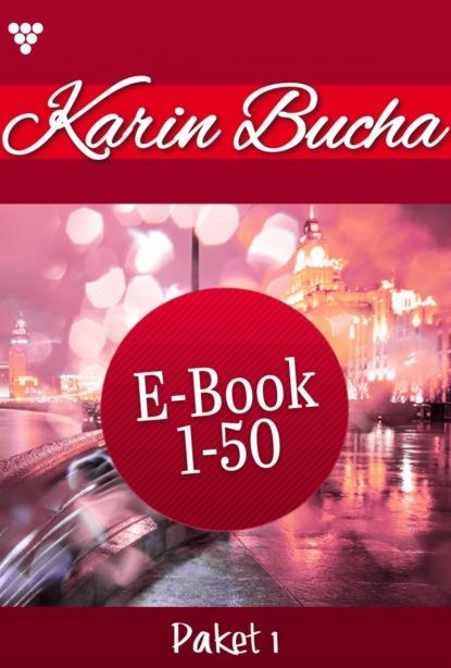 Karin Bucha Karin Bucha Paket 1 – Liebesroman karin breuer lysa