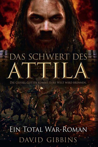 David Gibbins Total War: Attilas Schwert недорого