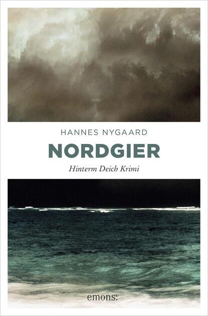 Hannes Nygaard Nordgier недорого