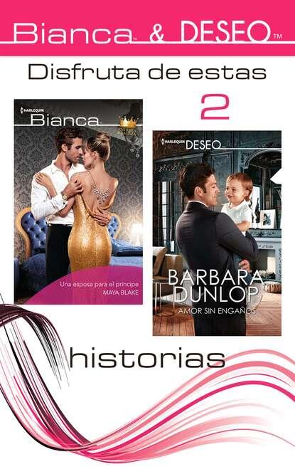 Varias Autoras E-Pack Bianca y Deseo julio 2019 varias autoras pack deseo y jazmín abril 2016