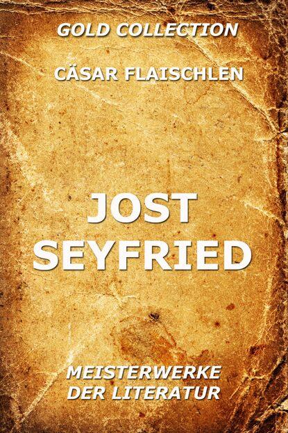 Casar Flaischlen Jost Seyfried недорого
