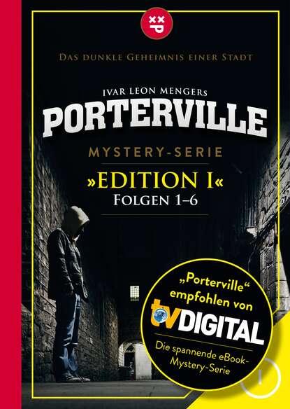Simon X. Rost Porterville (Darkside Park) Edition I (Folgen 1-6) недорого