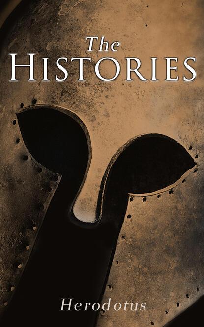 Herodotus The Histories case histories