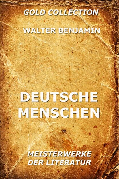 Фото - Walter Benjamin Deutsche Menschen walter benjamin städtebilder