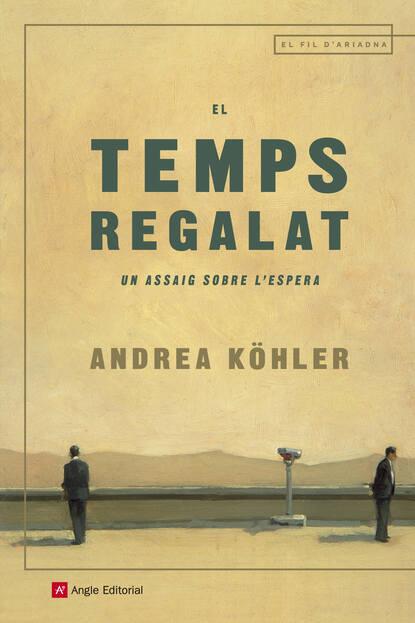 Фото - Andrea Köhler El temps regalat werner köhler crinellis kalter schatten