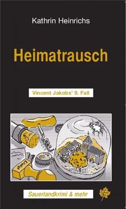 Kathrin Heinrichs Heimatrausch недорого