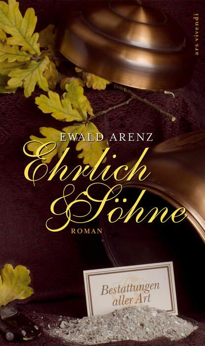 Ewald Arenz Ehrlich & Söhne (eBook) недорого