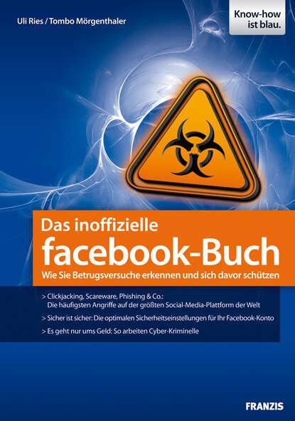 Uli Ries Das inoffizielle facebook-Buch uli ries mac os x lion