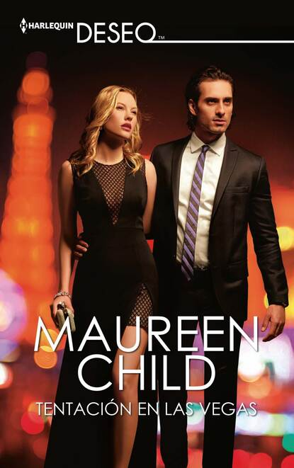 Maureen Child Tentación en Las Vegas las vegas