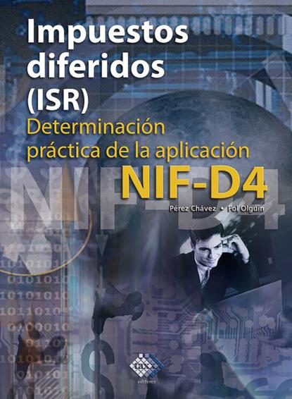 Impuestos diferidos (ISR) 2016