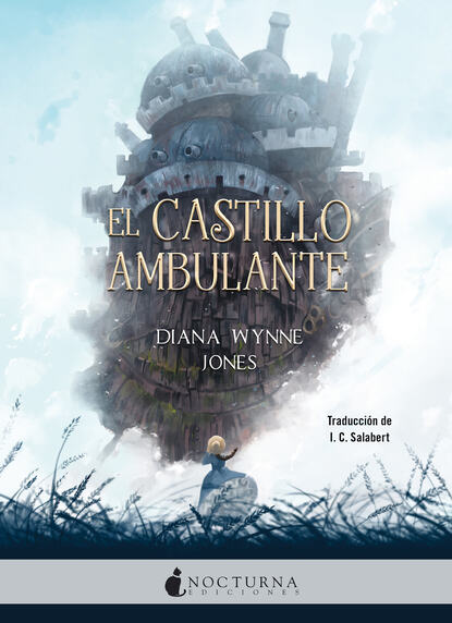 Diana Wynne Jones El castillo ambulante diana wynne jones witch week