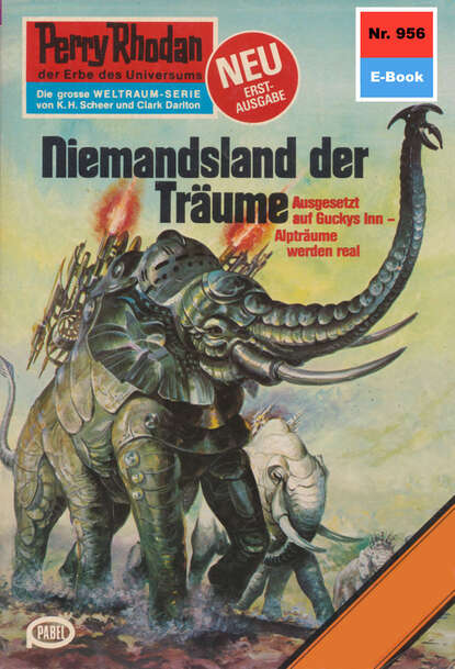 Hans Kneifel Perry Rhodan 956: Niemandsland der Träume hans kneifel perry rhodan 661 der sonnenzünder