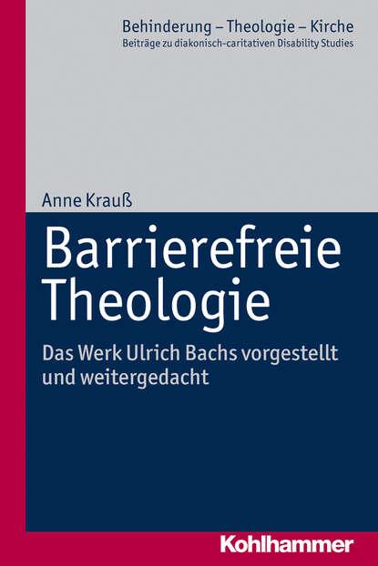 Anne Krauß Barrierefreie Theologie matthias krauß finite elemente methoden im stahlbau