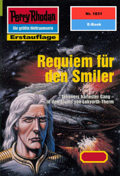 Perry Rhodan 1831: Requiem f?r den Smiler