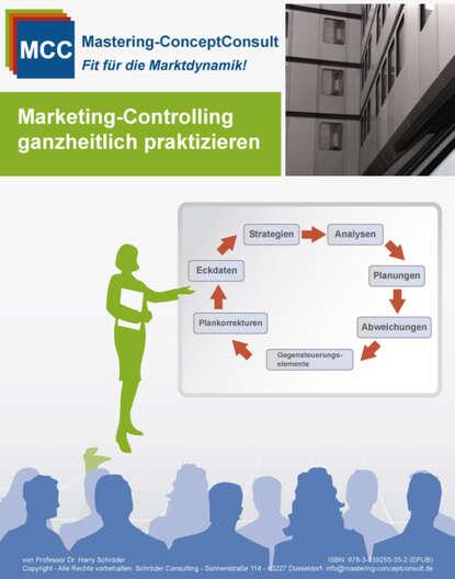 Фото - Prof. Dr. Harry Schröder Marketing-Controlling ganzheitlich praktizieren prof dr jana rückert john gemeinsam einsam