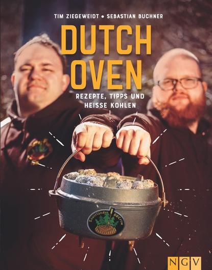 sebastian schroer ipad tipps und tricks für dummies Tim Ziegeweidt Sauerländer BBCrew Dutch Oven