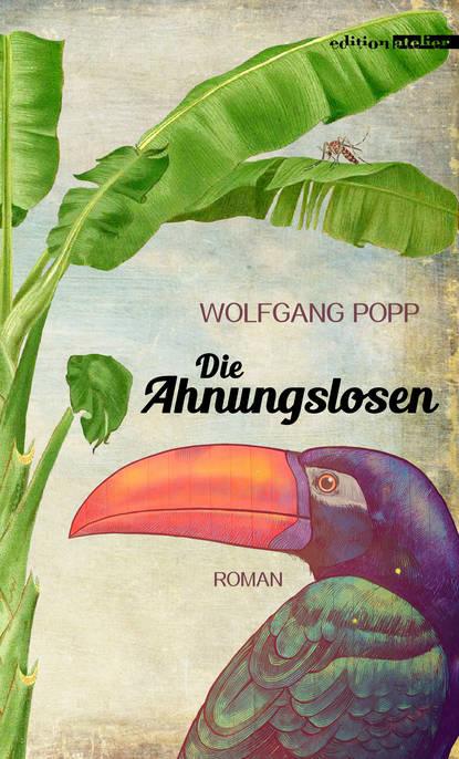 Wolfgang Popp Die Ahnungslosen c graupner wer jesum hort und wirft seine netze gwv 1146 42