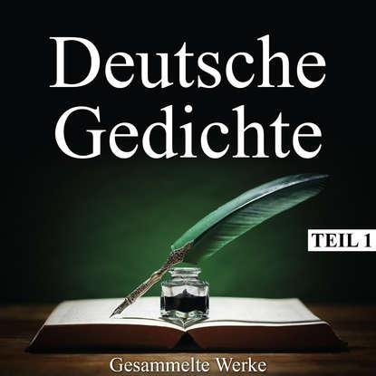 Вильгельм Буш Deutsche Gedichte - Gesammelte Werke, Teil 1 heinrich hart gesammelte werke teil tul und nahila 2 teil nimrod german edition