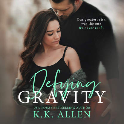 K.K. Allen Defying Gravity (Unabridged) that s not my badger