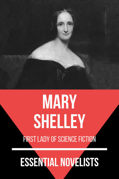 August Nemo Essential Novelists - Mary Shelley keith laidler the last empress the she dragon of china