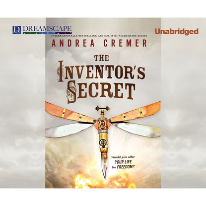 Andrea Cremer The Inventor's Secret - What Thomas Edison Told Henry Ford (Unabridged) j thomas ford the patsy returns