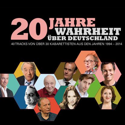 Diverse Autoren 20 Jahre Wahrheit über Deutschland недорого