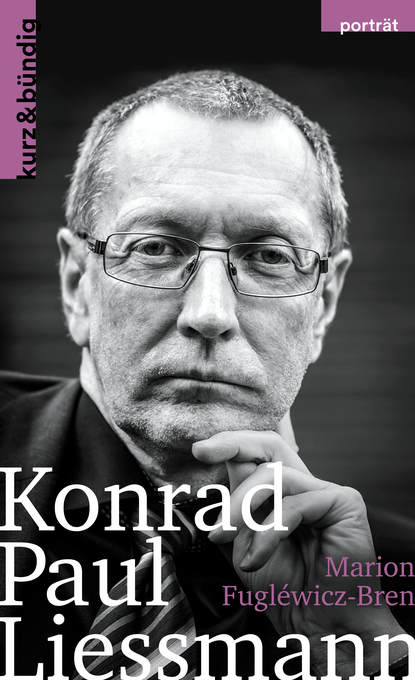 t kirchner still und bewegt op 24 Marion Fugléwicz-Bren Konrad P. Liessmann