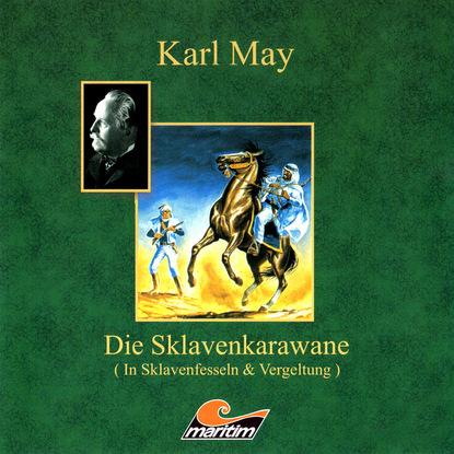 Фото - Karl May Karl May, Die Sklavenkarawane II - Vergeltung georg zinn karl die wiederherstellung aller dinge