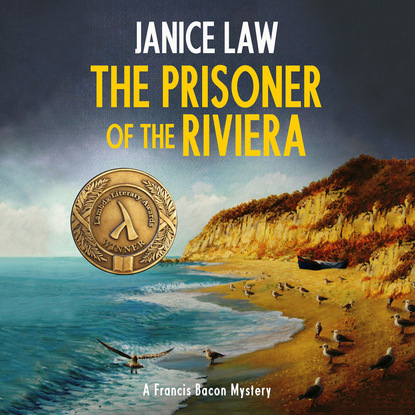Janice Law The Prisoner of the Riviera - A Francis Bacon Mystery 2 (Unabridged) r w church francis bacon