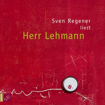 Sven Regener Herr Lehmann недорого