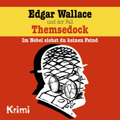 Ludger Billerbeck Edgar Wallace, Nr. 2: Edgar Wallace und der Fall Themsedock недорого
