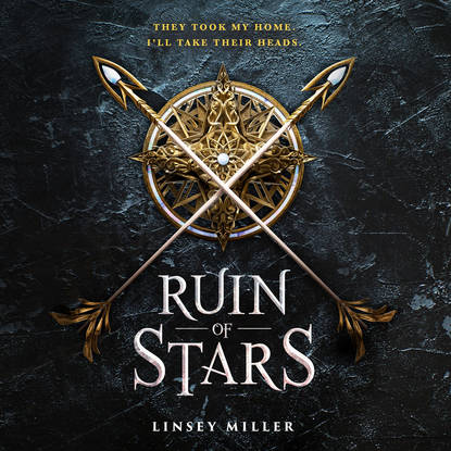 Linsey Miller Ruin of Stars - Mask of Shadows 2 (Unabridged) a mask of shadows