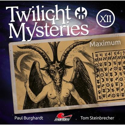Фото - Paul Burghardt Twilight Mysteries, Die neuen Folgen, Folge 12: Maximum paul burghardt twilight mysteries die neuen folgen folge 2 thanatos
