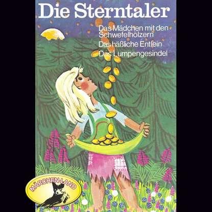 Hans Christian Andersen Gebrüder Grimm, Die Sterntaler und weitere Märchen gebrüder grimm beliebte märchen folge 2 könig drosselbart und weitere märchen