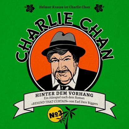 Marc Freund Charlie Chan, Fall 3: Hinter dem Vorhang недорого