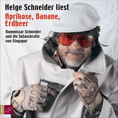 Helge Schneider Aprikose, Banane, Erdbeer недорого